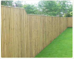 York Vale Fencing Ltd